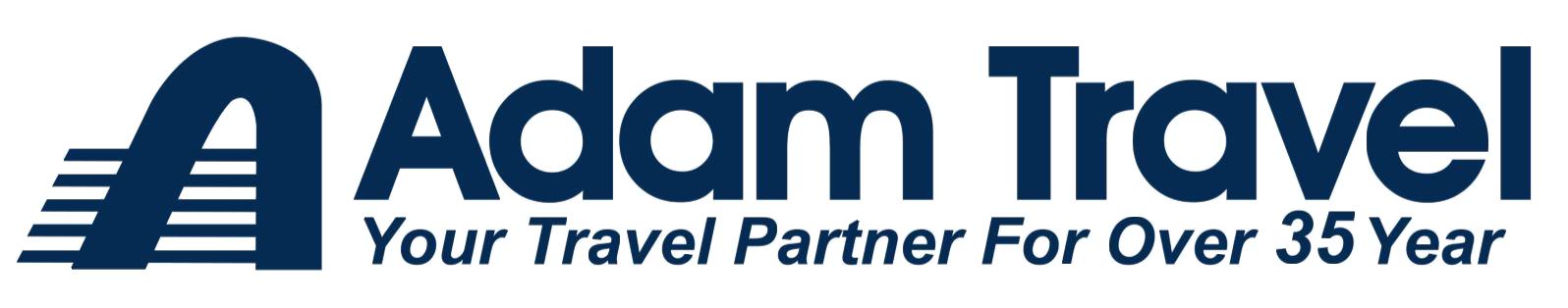 Adam travel